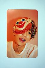 SHINee The 4th Album Odd View Key Type A Official Photo Sticker Card K-Pop SM