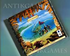 Die Siedler 2 II Veni Vidi Vici & Mission CD = Gold PC in original CD-Hülle