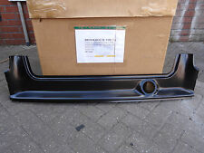 VOLVO AMAZON 121 122S 123GT REAR PANEL BRAND NEW GENUINE