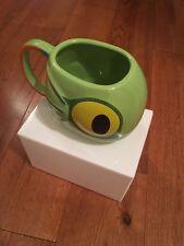 World Of Warcraft Green Murloc Mug Cup Rare New