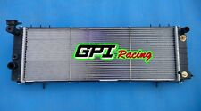 GPI radiator for 1991-2001 Jeep Cherokee XJ 94-01 Sport 4.0l 6Cly AT MT