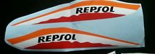 Honda CBR REPSOL replica stickers / decals in various colours