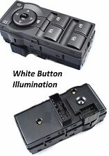 Holden VE Commodore Power Window Switch Grey With White Illumination Calais HSV