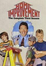 Home Improvement - The Complete Third Season New DVD
