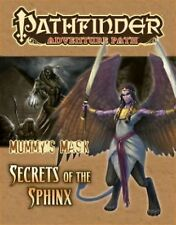 Pathfinder Adventure Path - Secrets of the Sphinx Pt. 4 by Amber E. Scott...