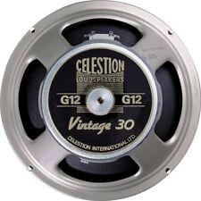 """Truvox VINTAGE30 Celestion 12"""" 60w 8 Ohm Vintage 30"""