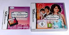 "Nintendo DS juego ""la mago de Waverly Place 2 total embrujado"" completamente"