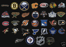30 HOCKEY TEAMS PIN SET Complete+NHL Shield Logo Hat Lapel Metal Pins 32 Lot NEW