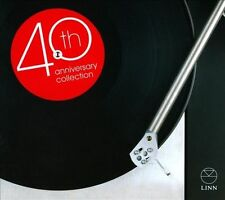NEW Linn 40th Anniversary Collection CD (CD) Free P&H
