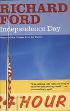 Independence Day, Richard Ford | Paperback Book | Good | 9780747585244