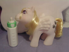 My little Pony G1 European Only *Baby Honeycomb * VHTF* 150 more ponies for sale