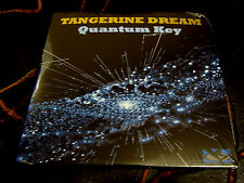 Slip Album : Tangerine Dream : Quantum Key : Sealed