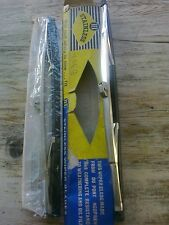 FORD ZEPHYR ZODIAC ANGLIA JENSEN MG ZA ZB WOLSELEY MINOR CA TEX WIPER BLADES
