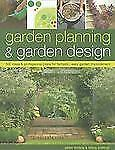 Garden Design & Decoration: 500 ideas & professional plans for fantast-ExLibrary