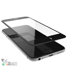 3D Curved Edge Tempered Glass Screen Protector for Apple iPhone6 PLUS 5.5""