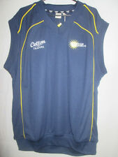 Durham Dynamos Cricket Club Shirt Size XL BNWT /34033