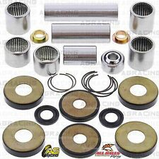 All Balls Swing Arm Linkage Bearings & Seal Kit For Suzuki RM 250 1990 Motocross