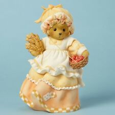 Cherished Teddies~ELISE~7 inches tall~NEW 2014!!~FREE SHIP
