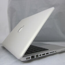 """Rubberized Matte Hard Case Cover Skin  For MacBook Pro 15"""" A1286 (Have CD-ROM)"""