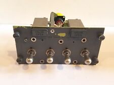 Boeing Aircraft Engine Ignition Control Panel 69B46481-2