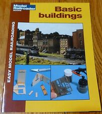 How to Book: #12413 Basic Buildings (We will Combine on all you books you need)