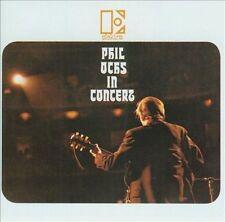 Phil Ochs : In Concert CD (1995)