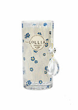 Lollia Wander Petite Luminary Soy Candle Midnight Gardens & Wildflower