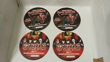 IRON MAIDEN ENGLAND ALICE COOPER SCORPIONS COASTERS JULY 13 2 2012 CONCERT TOUR