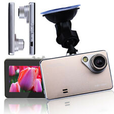 Full HD 1080P Night vision Car DVR HDMI Camera Video Recorder Dash Cam G-Sensor