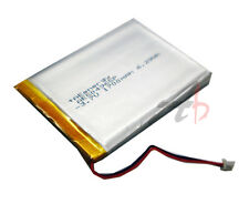 rechargeable battery 3.7V 1700mAh 504965 lithum liion for MP3 MP4 Bluetooth