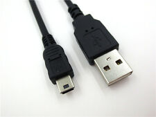 USB DC Charger Data SYNC Cable Cord For Fujifilm Camera Finepix XP70 XP71 XP75