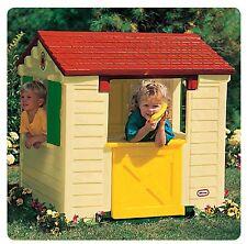 casa bimbi gioco persine funzionanti tavolo a ribalta casetta giardino bambini