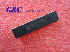 5PCS PIC16F876A-I/SP PIC16F876A IC MCU FLASH 8KX14 EE 28SDIP NEW DATE CODE