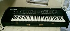 CRUMAR  ORCHESTRATOR. SYNTHESIZER VINTAGE RARE