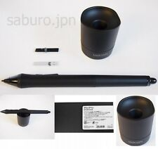 Offical Wacom Intuos Cintiq Grip Pen KP-501E-01X HD UX Creative Free Shipping
