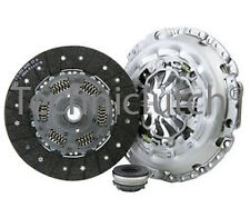 3 PIECE CLUTCH KIT FOR AUDI A6 ALLROAD 3.0 TDI QUATTRO 06-11