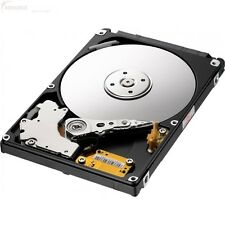Seagate/Samsung 1TB SATA 2.5 Inch 5400 internal hard drive HDD for laptops