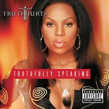 Truthfully Speaking [PA] by Truth Hurts (CD ONLY)