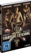 DVD - Sibirische Erziehung / #9652