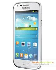 Samsung Galaxy Core i8260 ✔ Android Smartphone ✔ Handy ohne Vertrag ✔ weiss ✔