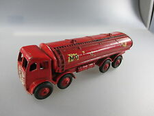 Morestone Series made in England: Esso Tankwagen - Foden Petrol Tanker  (GK75)