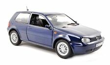 1:18 REVELL VW Golf IV 4 1997-2006 dark blue limited to 700 Pieces