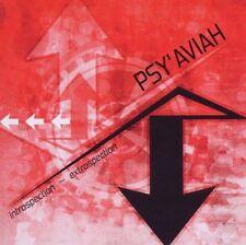 PSY'AVIAH Introspection / Extrospection CD 2011