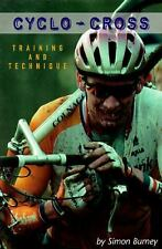 Cyclo-Cross: Training and Technique