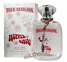 True Religion Hippie Chic By Christian Audigier Edp Spray 3.4oz For Women Boxed