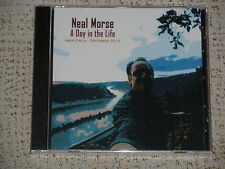 """RARE DVD NEAL MORSE """"A DAY IN THE LIFE"""" inner circle September 2016"""