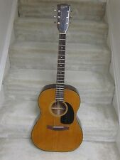1970 Gibson B25N acoustic guitar with hardshell case- very nice, ready to play