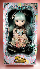 NRFB Alice du Jardin Mint Green hair Pullip P-073 Groove Wonderland