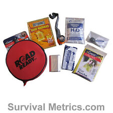 Road Ready® Vehicle- Automobile Survival Kit