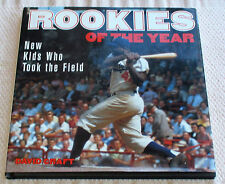 Rookies of the Year : New Kids Who Took the Field by David Craft (1995,...